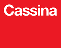 Cassina - 699 Superleggera