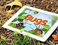 BUGS/Children's App
