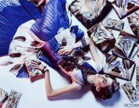"""Shopaholic"" for Ukrainian Fashion Market"