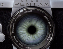 A FRIENDLY PENTAX SPOTMATIC