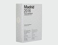 Madrid 2016 Candidate City