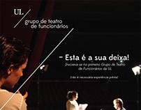 Grupo de Teatro de Funcionários