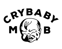 Crybaby Mob  |  Branding