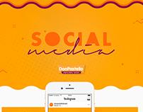 Social Media - Don Pastello
