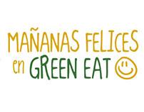 Mañanas Felices (Green eat - 2012)