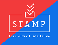 STAMP, turn e—mail into to—do