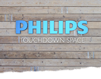 Philips Touchdown space