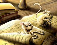 'Librarians'