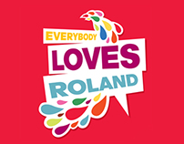 Everybody Loves Roland