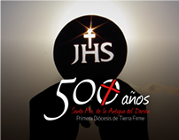 500 Años Santa Maria la Antigua del Darien