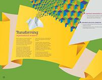 Origamy Based Design