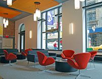 New York University, Gallatin School of Individualized