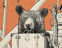 Plaff Plaff Bear