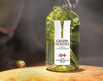Grappa Nonino — Distilleries