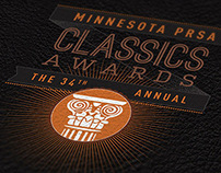 Minnesota PRSA Classics Awards 2012