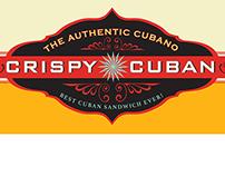 Crispy Cuban food Truck. LA