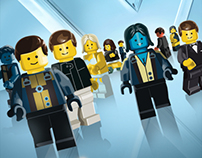 LEGO Movie Posters