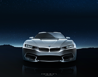 Radion Concept - BMW M9 Roadster