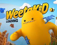 Weetabix - Weetakid