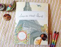 Sara C 'est Paris