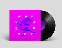 Kaytranada Album Concept