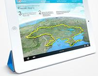 Design iPad App