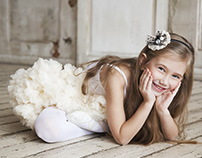 Sonya little ballerina