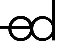 -ED Branding