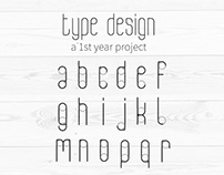 Type and Editorial Design