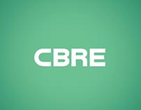 CBRE - 2016 Animation Clip