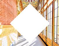 Portes Obertes — Sant Pau Recinte Modernista