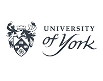 University of York rebrand