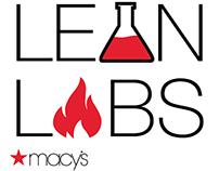 Macy's Lean Labs - Logo