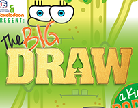 The Big Draw - event poster