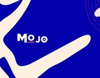 MOJO - UI design