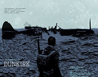 For Your Consideration - Dunkirk
