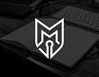 Mattias Johansson 2018 Rebrand