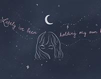 Eva Celia - Selfish (Official Lyric Video)