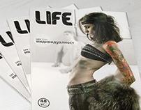 LIFE Magazin