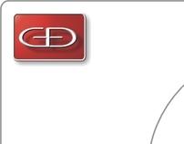 Logo design - CD card madia