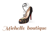 Michelle Boutique logo