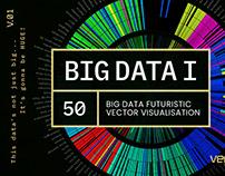 BIG DATA V.01 by VertigoGrphx