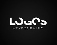 Logos and Typography vol.2