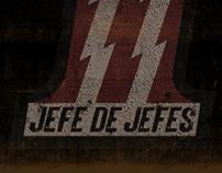 JEFE DE JEFES - LA MARCA DEL DIABLO