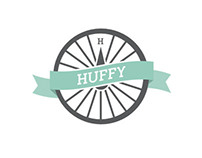 Huffy Bike Rebrand