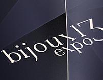 Bijoux Expo 2013