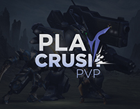 RF Play Crush PVP