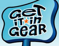Get It In Gear mini-site