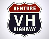 Venture Highway Rebrand