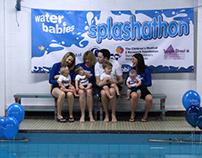 Water Babies Splashathon